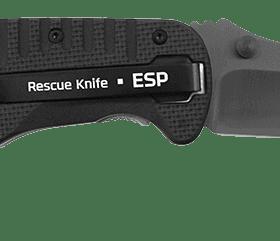 cuchillo de rescate rk-01-s